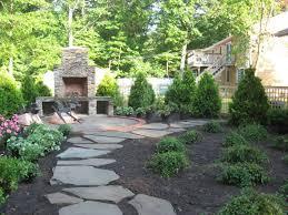 small backyard landscaping backyard