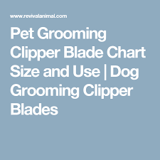 Revival Animal Health Dog Grooming Clippers Dog Grooming
