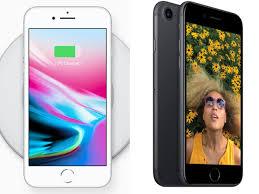 Iphone 8 Vs Iphone 7 Comparison Review Macworld Uk