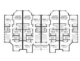 multi family house plans  european multi family plan level    multi family home plans designs on multi family house plans