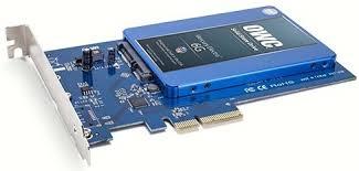 PCIe-карта OWC Accelsior S добавит поддержку SATA 3.0 в ПК