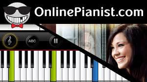Revelation Song Chord Chart Kari Jobe Revelation Song Piano Tutorial Play Me A