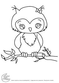 Dessin Hibou Owl Drawing Dessin D Un Hibou For More Information