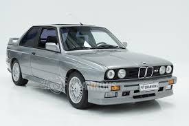 Sport Series bmw e30 m3 : Sold: BMW E30 M3 Coupe (LHD) Auctions - Lot 68 - Shannons