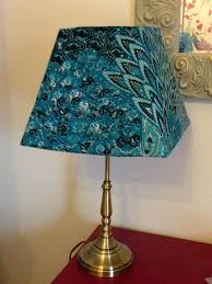 peacock lamp shade turquoise slip covers for lampshades dress a shades .  peacock lamp shade ...