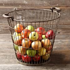 apple baskets. apple baskets p