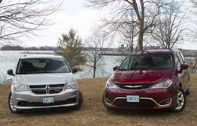 2018 chrysler fleet guide. interesting chrysler dodge grand caravan vs chrysler pacifica on 2018 chrysler fleet guide r