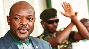 Burundi's new president, evariste ndayishimiye, is an army general likely facing a tricky balancing act to bring change to the nation while pleasing the elites who helped put him in power. Burundi President In First Public Appearance Since Failed Coup