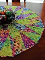 Free Holiday Table Topper Patterns | Designer Sewing Pattern ... & Free Holiday Table Topper Patterns | Designer Sewing Pattern - Over Under  Table Topper Pattern Adamdwight.com