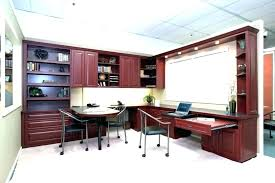 custom made home office. Custom Made Home Office Built In Furniture Cabinets . E