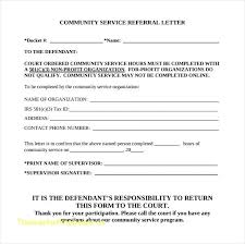 It Cover Letter Example Of Community Service Hours Church Sample ...