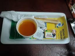 India Travel Forum Indian Railways Duranto Express Food