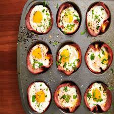 20 weight loss breakfast recipes