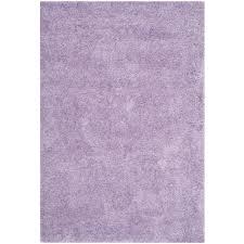 safavieh california lilac 3 ft x 5 ft area rug