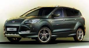 This Is Ford S Kuga Uk Lineup With New Titanium X Sport Edition Ford Kuga Ford Kuga Titanium Best Suv Cars