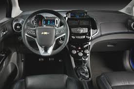 2012 Chevrolet Aveo 3 | ModernRacer Cars & Commentary