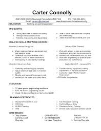 Brake Operator Sample Resume] Press Operator Resume Samples .