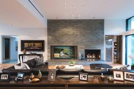 Cozy and Modern Single Story House Design   Adorable Homecozy and modern single story house design