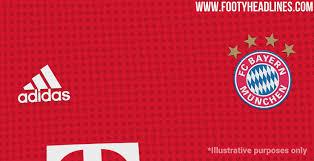 The away fc bayern munich kits 2020/2021 dream league soccer is beautiful. Kit Bayern Munich 2020 21 Eumondo