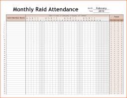 survey words 15 attendance template survey words monthly sheet new calendar site