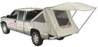 Camp-Along Tonneau Cover Tent Page1 - Truck Trend Forums at Truck ...