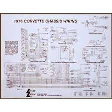 1976 corvette wiring diagram efcaviation com willcox corvette at 1975 Corvette Wiring Diagram