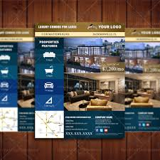 luxury condo for lease property listing template real estate for lease flyer template 2 1