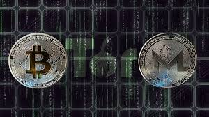 About exchanging bitcoin to monero all exchangers specified in the list provide the service of exchanging bitcoin to monero automatically. Bitcoin Monero And The Fight For Privacy On The Darknet Cryptocurrency Market