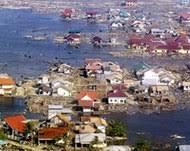 Tsunami slowed time | News | Al Jazeera
