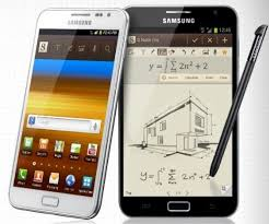 samsung galaxy 1. fungsi s-pen samsung galaxy note 1 h