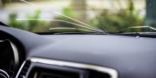 what should i do about my ed windshield