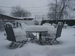 how to winter proof patio doors a