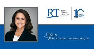Mary Bracci - Account Executive - RT Specialty   LinkedIn