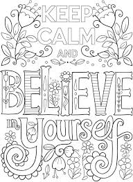 Calming Coloring Pages Mandala Best Of Images On Calm Down Sheets