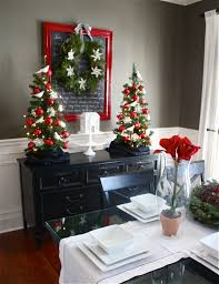 Christmas Dining Room Elegant Christmas Dining Room Ssb13 Bjxiulancom