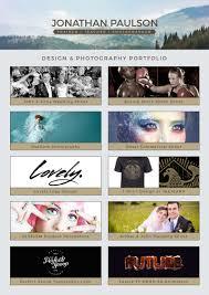 professional modern resume cv portfolio page cover professional modern resume portfolio design template