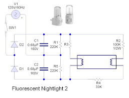 sam s schematic collection components html photos diagrams fluorescent nightlight 2 flnl2 jpg