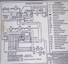 goodman ac wiring diagram goodman wiring diagrams online goodman air conditioning wiring diagram wiring diagram