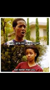 Love And Basketball Quotes Beauteous Love And Basketball Quotes Basketball Quotes Pinterest