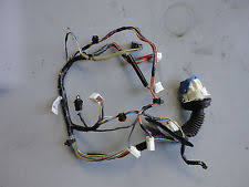 mazda 6 wiring looms 2007 mazda 6 2 0 diesel driver side front door wiring loom harness gr3a 67190