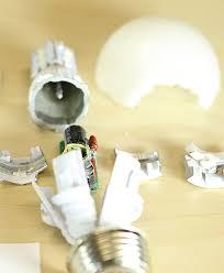 what s inside and led bulb teardown explanation osram led bulb disassembled