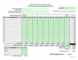 Consulting Agreement Template Best Of Free Flooring Estimate ...