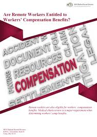 Workers Compensation Payout Chart Are Remote Workers Entitled To Workers Compensation