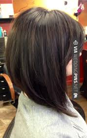 12 best Long Bob Hairstyles 2016 images on Pinterest | Hairstyles ...