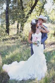 An Outback Out West Wedding Cowboys And Indians Magazine