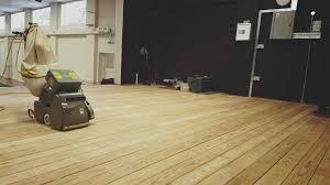 sanding wooden floors diy guide