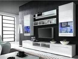 Modern Wall Unit Designs For Living Room Black Wall Unit Modern Tv Unit  Design For Living