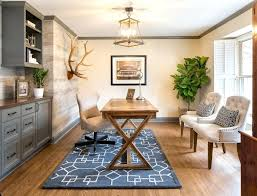 gallery for home office rugs best colorful rug design ideas to try in area size