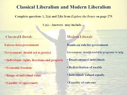 Liberalism Related To Foreign Policy Read Pages 232 233