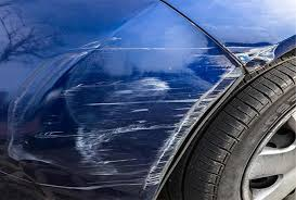 scratches on your car scratch repair